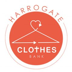 Welcome to Harrogate Clothes Bank